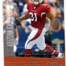 Marcel Shipp Trading Card Single 2006 Playoff Absolute #5 Buccaneers