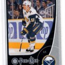 Jochen Necht Trading Card Single 2010-11 OPC #426 Sabres