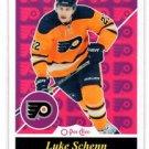 Luke Schenn Retro SP 2015-16 UD OPC #338 Flyers