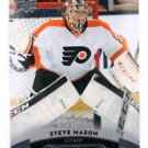 Steve Mason Trading Card Single 2015-16 UD Overtime #16 Flyers