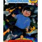 Loony Leonard Artistic Interpretation Card 2015 Topps Garbage Pail Kids #8a