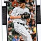 Chris Sale Trading Card Single 2014 Donruss #279 White Sox