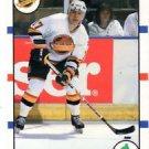 Vladimir Krutov RC Trading Card Single 1990-91 Score #273 Canucks