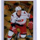 Jeff Skinner Ultra Stars Insert SP 2012-13 Upper Deck Fleer Retro #3/20US