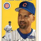 Mark Grace Trading Card Single 2000 Fleer Tradition #241 Cubs