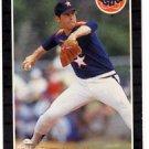 Nolan Ryan Trading Card Single 1989 Donruss #154 Astros NMMT