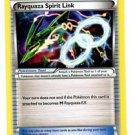 Rayquaza Spirit Link Uncommon Trainer Pokemon XY Roaring Skies 087/108 x1