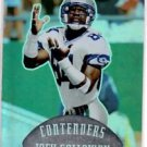 Joey Galloway Trading Card Single 1997 Playoff Contenders #130 Seahawks