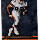 Kevin Johnson Trading Card Single 2002 Pacific Heads Up #31 Browns