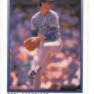 Orel Hershiser Trading Card Single 1991 OPC Premire #64 Dodgers
