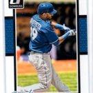 Jose Bautista Trading Card Single 2014 Donruss #180 Blue Jays