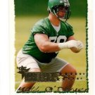 Matt Dwyer Tradng Card Single 1995 Topps #432 Jets