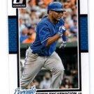 Edwin Encarnacion Trading Card Single 2014 Donruss #84 Blue Jays