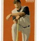 Matt Holliday Trading Card Single 2006 Bowman Heirtage #259 Rockies