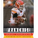 Jamaal Charles Franchise Trading Card Single 2013 Score #282 Chiefs