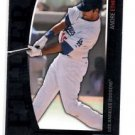 Andre Ethier Trading Card Single 2009 Topps Unique #18 Dodgers