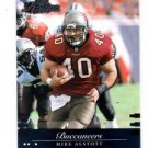 Mike Alstott Trading Card Single 2002 Playoff Prestige #135 Buccaneers