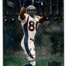 Rod Smith Trading Card Single 1999 Fleer Metal Universe #40 Broncos