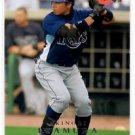 Akinori Iwamura Trading Card Single 2008 Upper Deck #663 Rays