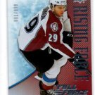 Nathan Mackinnon Rising Force SP  2015-16 UD Full Force #RFNM Avalanche 91/999