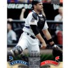 Mike Piazza Trading Card Single 2005 UD All Star Classics #35 Mets