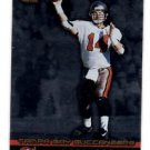 Brad Johnson Trading Card Single 2002 Pacific Heads Up #115 Buccaneers