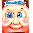 EyeBall Even Trading Card Single 2015 Topps Garbage Pail Kids #51a