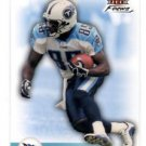 Derrick Mason Trading Card Single 2003 Fleer Focus #118 Titans