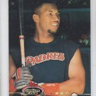 Gary Sheffield Members Choice Parallel 1993 Topps Stadium Club #300 Tigers