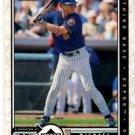 Michael Barrett Trading Card Single 1999 Upper Deck Retro #51 Expos
