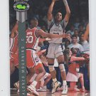 Alonzo Mourning RC Trading Card Single 1992 Classic Four Sport #54 Hornets