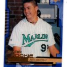 Josh Beckett RC Star Rookie Trading Card 1999 Upper Deck #13 Marlins