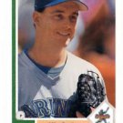 Mark Gardiner RC Trading Card Single 1991 Upper Deck #14 Mariners