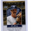 Ron Guidry Yankee Stadium Legacy Trading Card 2008 Upper Deck #4782 Yankees
