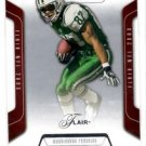 Laveraneus Coles Trading Card Single 2003 Fleer Flair #72 Redskins