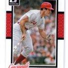 Pete Rose Trading Card Single 2014 Donruss #192 Reds