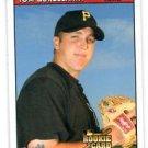 Tom Gorzelanny RC Trading card Single 2006 Topps Bazooka #211 Pirates