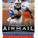 Tarvaris Jackson Airmail Trading Card Single 2013 Score #224 Bills