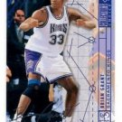 Brian Grant Blueprint Silver Signature 1994-95 UD Collector's Choice #394