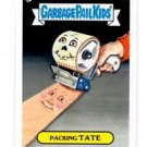 Packing Tate Trading Card 2013 Topps Garbage Pail Kids Minis #159b