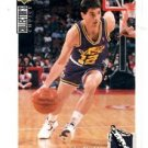 John Stockton Trading Card Single 1994-95 Upper Deck Collector's Choice #212