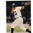 Mike Lowell Trading Card Single 2003 Fleer Double Header #95 Marlins