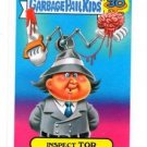 Inspect Tor 80s Spoof Trading Card 2015 Topps Garbage Pail Kids #23a