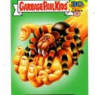 Terence Tarantila Pets Sticker 2015 Topps Garbage Pail Kids #5a