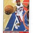 Richard Hamilton Trading Card Single 2005-06 Topps Bazooka #113 Pistons