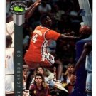 Dave Johnson Trading Card Single 1992 Classic Four Sport #21