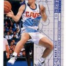 Mark Price Blueprint Trading Card 1994-95 Upper Deck #376 Cavaliers