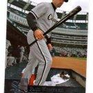 Paul Konerko Trading Card Single 2009 Upper Deck #81 White Sox