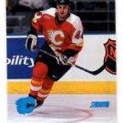 Rico Fata Trading Card Single 1999-00 Stadium Club #192 Flames