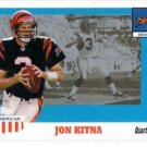 Jon Kitna Trading Card Single 2003 Topps All American #94 Bengals